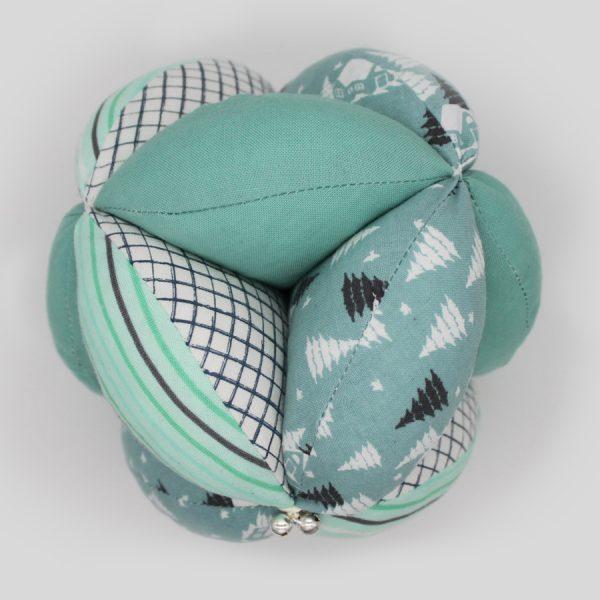 Мятный мяч Такане
