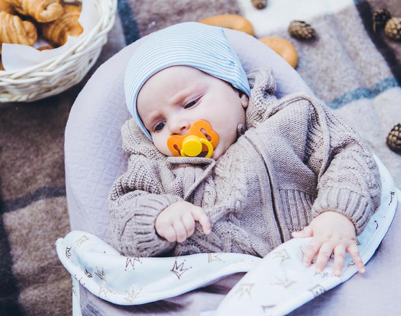 Фото кокона для новорожденных