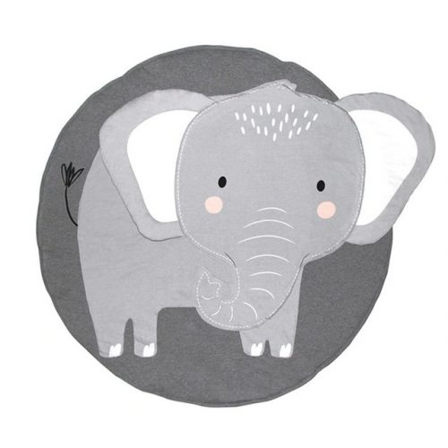 Коврик слон