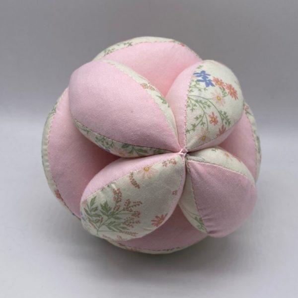 Мячик Такане нежные цветы