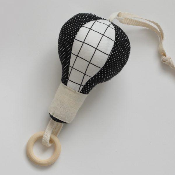 Мягкий подвес воздушный шар
