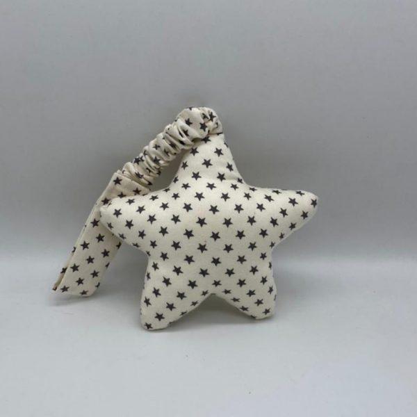 Звезда со звездами